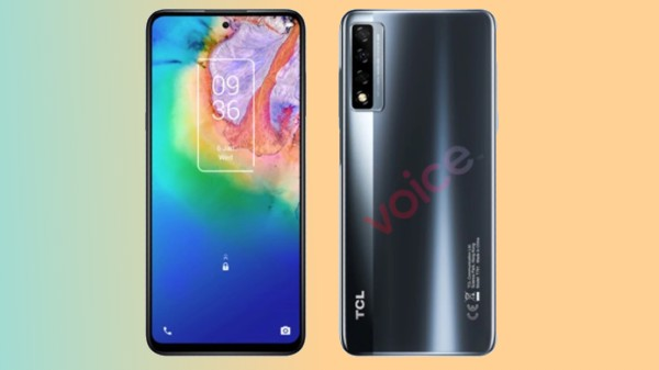 TCL 20 5G Massive Leak: Alleged Renders And Complete Specs Out