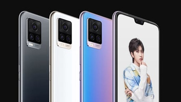 Vivo V20 Pro India Launch Officially Confirmed; Pre-Orders Also Live
