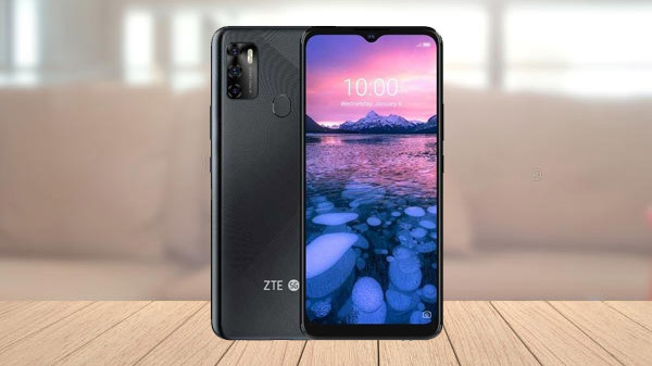 ZTE Blade 2020 5G Listed Online; Price, Specs Tipped Ahead Of Launch