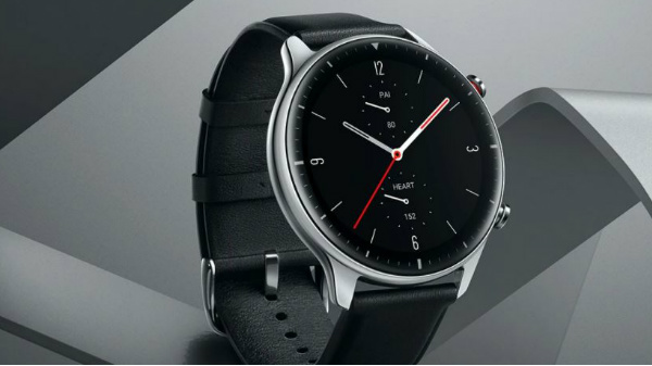 Amazfit GTR 2 Now Available For Pre-Order Starting At Rs. 12,999