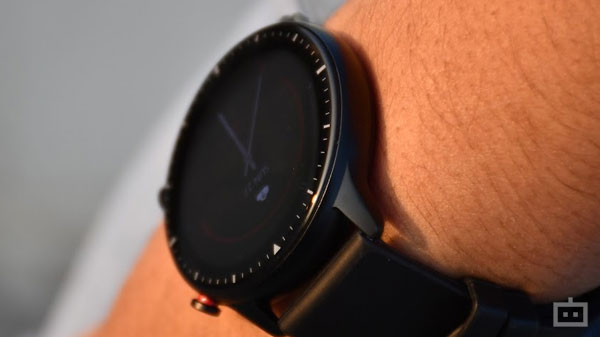 Amazfit GTR 2 Smartwatch Review: Stylish And Innovative