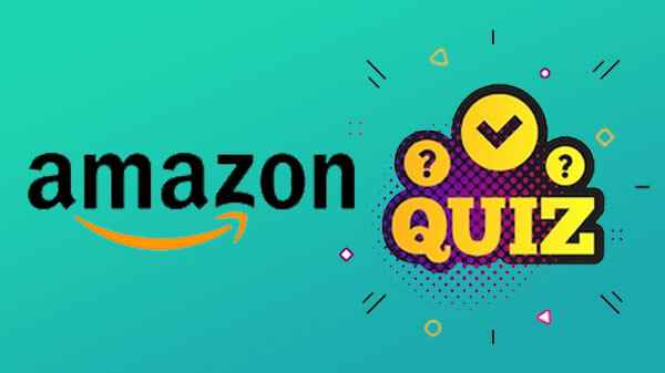 Amazon Quiz Answers For December 30: Win Rs. 25,000 Amazon Pay Balance