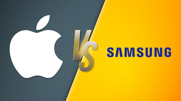 Samsung Vs Apple in 2020: The Everlasting Jostle