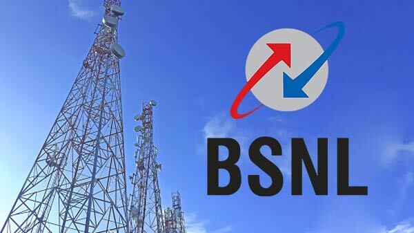 BSNL Increase Prices Of Rs. 186 And Rs. 199 Plans