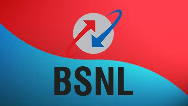 BSNL Launches Rs. 251 Work From Home Plan