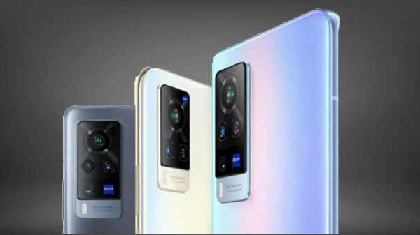 Vivo X60 5G Series Launch Officially Teased
