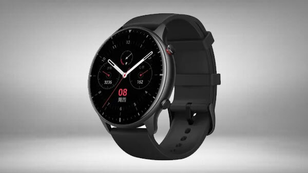 Amazfit GTR 2 India Launch Confirmed For December 17
