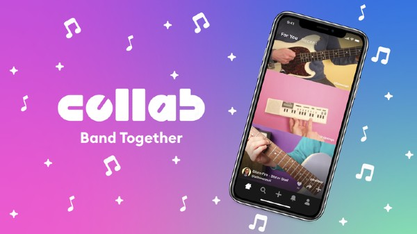 Facebook Collab App Launched On App Store