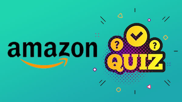 Amazon Quiz Answers For December 19