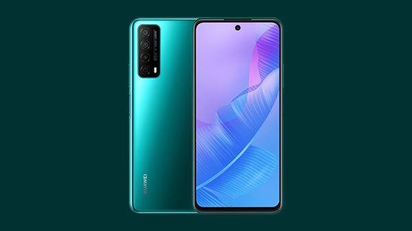 Huawei Enjoy 20 SE Debuts Alongside Nova 8 Series; Key Features