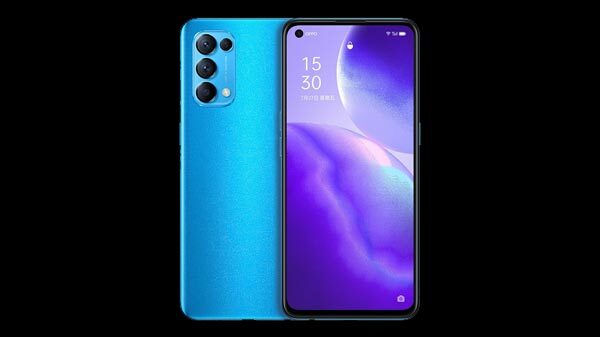Oppo Reno 5, Reno 5 Pro With 64MP Quad Rear Cameras Goes Official