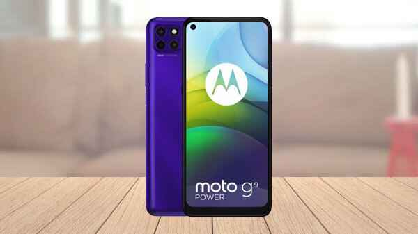 Motorola Moto G9 Power India Launch Confirmed On December 8: Expected Features