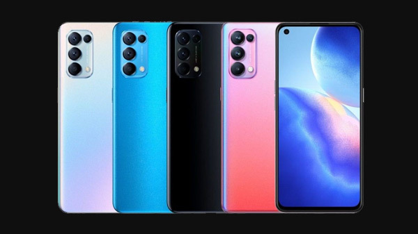 Oppo Reno 5 Pro Might Come With Dimensity 1000+ Chipset In India