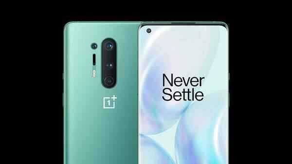 OnePlus 8 Series New Oxygen OS Update Released