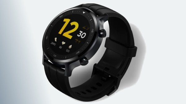 Realme Watch S Pro Complete Specs Leak Ahead Of Launch