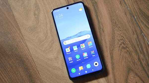 Redmi Note 9T NBTC Certification Listing Hints Imminent Launch