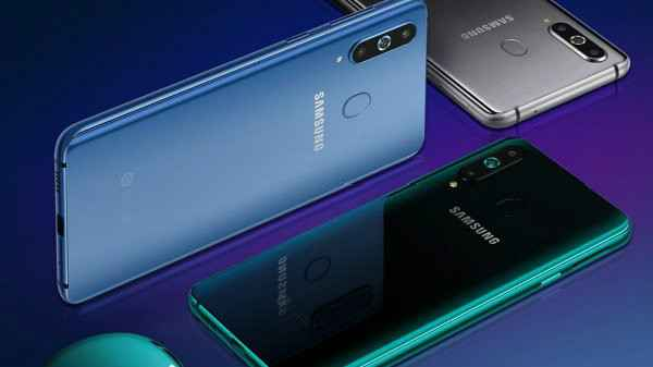 Samsung Galaxy A72 4G Appears On Geekbench Listing; Tipped To Feature SD 720G Chipset - Gizbot News