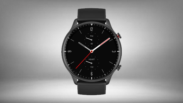 Amazfit GTR 2 Smartwatch With 14-Day Battery Announced In India