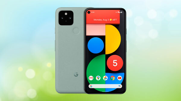 Google Pixel 6 To Arrive With Under-Display Camera