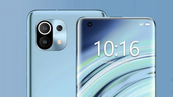 Xiaomi Mi 11 Series Tipped To Feature Night Mode For Videos