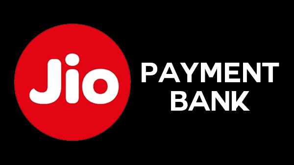 Reliance Jio Might Add Jio Payments Bank On MyJio Application