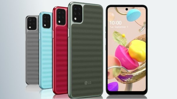 LG K42, LG K52 India Launch Could Be Imminent; Get BIS Approval