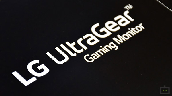 LG UltraGear 27GN950 Gaming Monitor Review