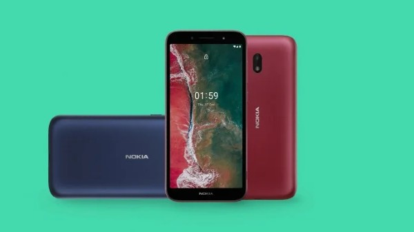 Nokia C1 Plus 4G Announced With Entry-Level Specs