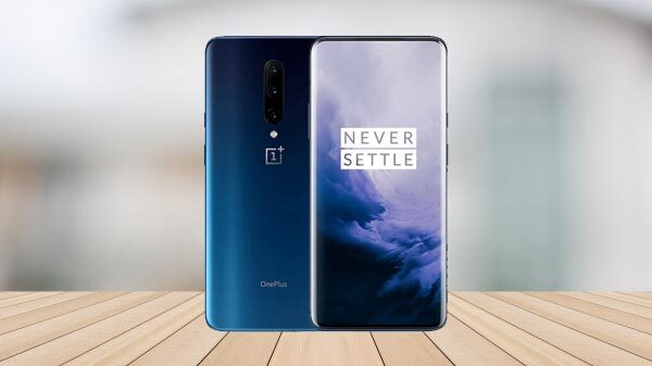 OnePlus 7, 7T Android 11 Update Rollout Delayed: Report
