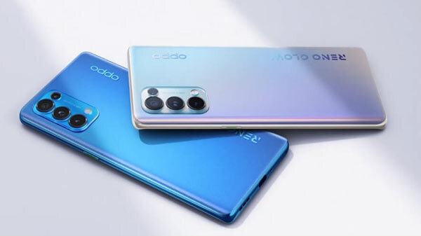 Oppo Reno5 Pro+ With 50MP Sony IMX766 Lens Goes Official