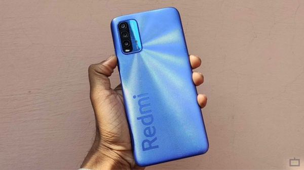 Redmi 9 Power First Sale Set For 12 PM Today: Price And Availability