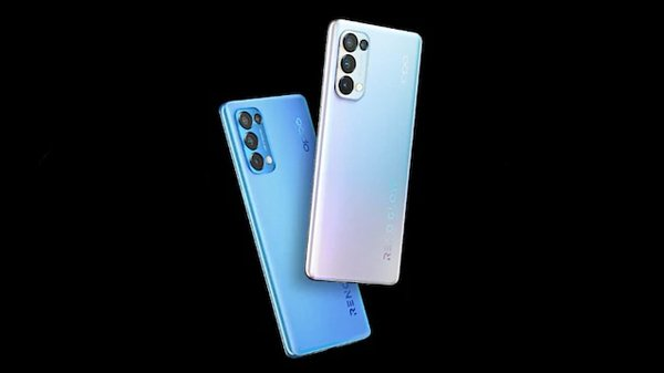 Oppo Reno 5 Pro+ Live Images Surface Ahead Of December 24 Launch