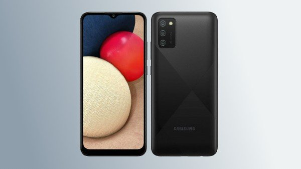 Samsung Galaxy M02s Spotted Online; Could Be Rebranded Galaxy A02s
