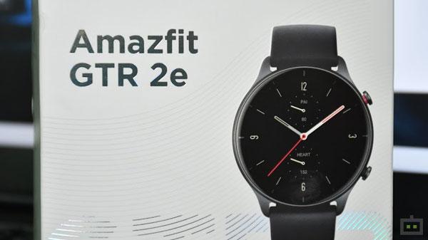 Amazfit GTR 2e Review