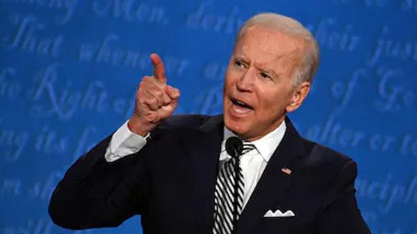 Biden's @POTUS Twitter Account To Start From Scratch