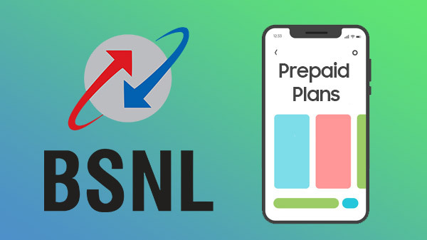 BSNL Revises Rs. 699 Prepaid Plan; Offering Unlimited Calling