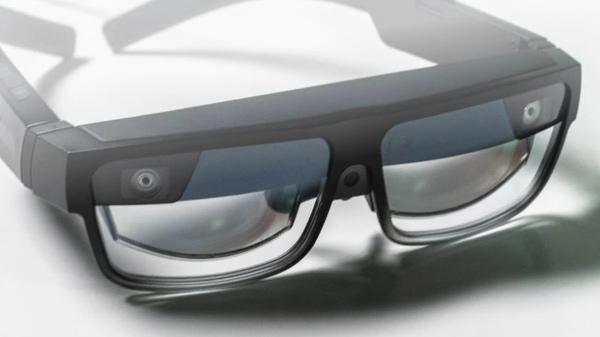 CES 2021: Lenovo Announces ThinkReality A3 AR Smart Glasses