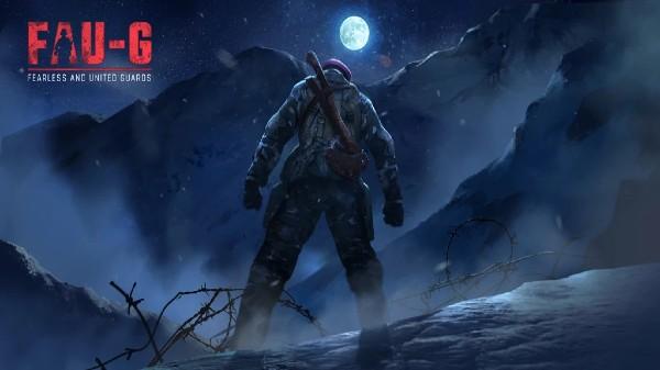 FAU-G Game Launching On January 26