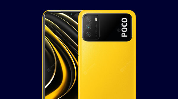 Poco M3 Flipkart Availability Confirmed Ahead Of Official India Launch