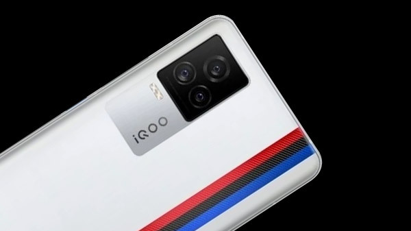 iQOO 7 Specifications Details Revealed Via Pre-Order Listing