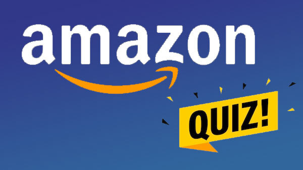 Amazon Quiz Answers For January 30