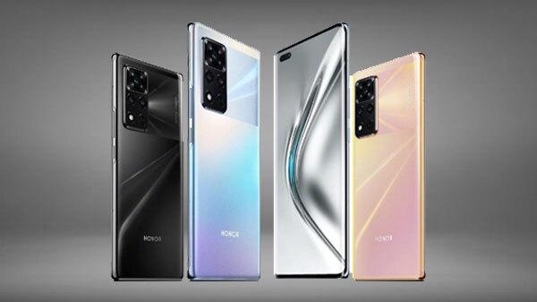 Honor V40 5G With MediaTek Dimensity 1000+ SoC Officially Unveiled