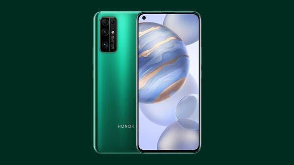 Honor V40 Official Renders, Live Hands-On Images Reveal Full Design