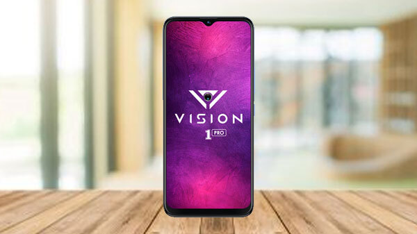 Itel Launches Vision 1 Pro Smartphone: Price, Specification, And More