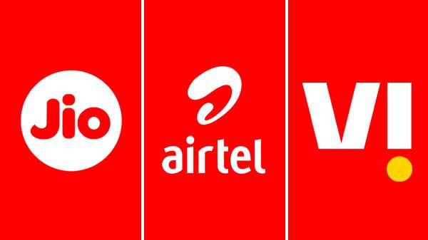 Reliance Jio Vs Airtel Vs Vi Prepaid Plans That Offers 1GB Of 4G Data