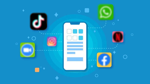 Most Downloaded Apps Of 2020: Results Might Shock You