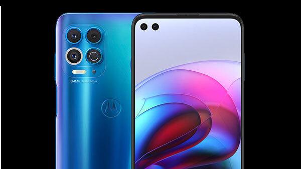 Motorola Edge S 5G Officially Announced