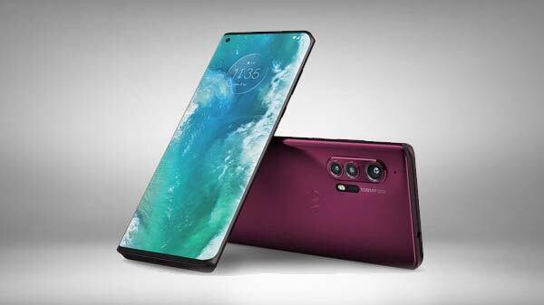 Motorola Edge S To Launch Soon