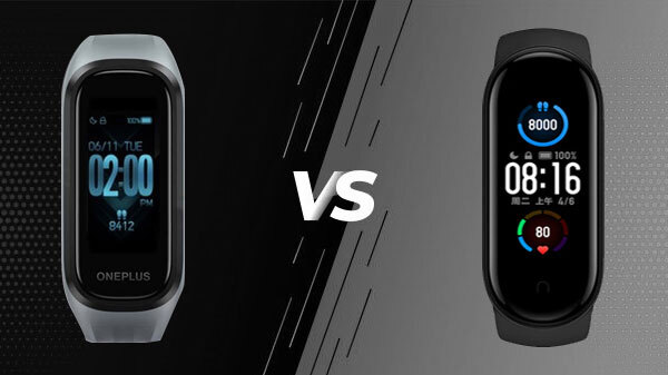 OnePlus Band Vs Xiaomi Mi Smart Band 5: Which Is Better?