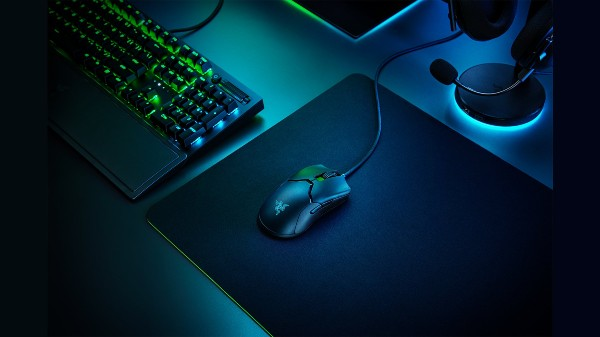 Razer Viper 8K Mouse With Ambidextrous Design Launched